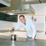 Partner fürs (Küchen-)leben