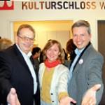 1 Jahr Kulturschloss Wandsbek