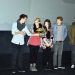 "Der Wandsbeker Jugendfilmpreis  ""Die goldene Wandse 2011"" verliehen"