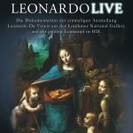 Leonardo da Vinci im CinemaxX Wandsbek