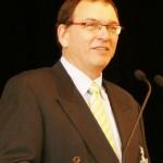 Holger Gnekow, City Wandsbek e.V.