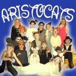 """Musikfest Wandsbek 2012"" präsentiert morgen:  Aristocats"