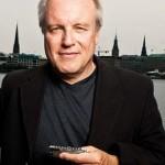 """Musikfest Wandsbek 2012"" präsentiert morgen:  Lars-Luis Linek – Blues op Platt"