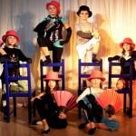 Theater Tarantella