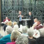 Die Zukunft der Senioren in Deutschland
