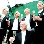 Hamburg Harmonists