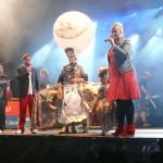 Kirchenküche der Christuskirche Gewinner der NDR-Sommertour-Wette in Wandsbek