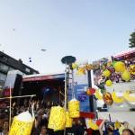 Wandsbek in Partylaune – 15.000 Menschen feiern das Finale der NDR-Sommertour