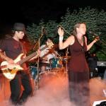Denise Allen-Band