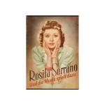 Und die Musik spielt dazu – Die Karriere der Rosita Serrano in Deutschland