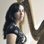 Harfe trifft auf Violoncello