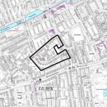 Öffentliche Auslegung des Bebauungsplan-Entwurfs Eilbek 14