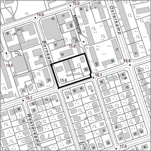 auslegung des bebauungsplan entwurfs marienthal 33. Black Bedroom Furniture Sets. Home Design Ideas