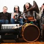 Hamburger Klezmer Band