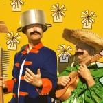 don quijote windmühlen