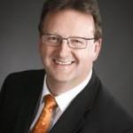 Olaf Böttger zum CDU – Spitzenkandidaten für die Bezirksversammlung