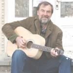 Dez. 13 Konzert Willie Stemwede, Pressefoto
