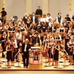Felix Mendelssohn Jugendsinfonieorchester (MJO)