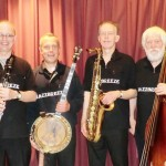 JAZZBREEZE-Quartett 2013