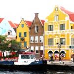 Curacao, Willemstad R & R Kraft