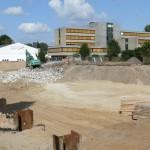 Das neue Brauhausviertel in Wandsbek