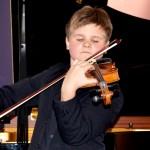 David WURM, in Paganinis Fußstapfen