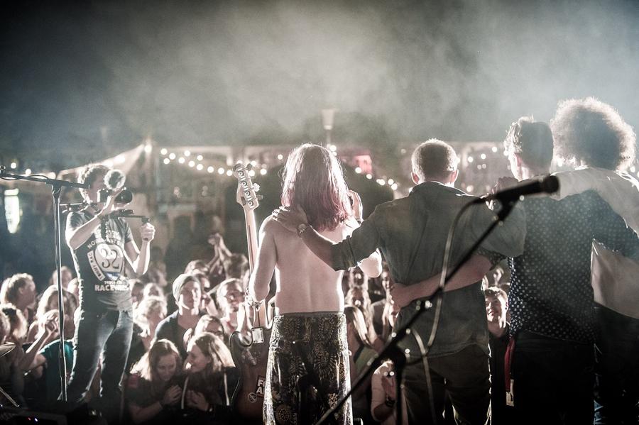 Wandsbek rockt – Kota Connection