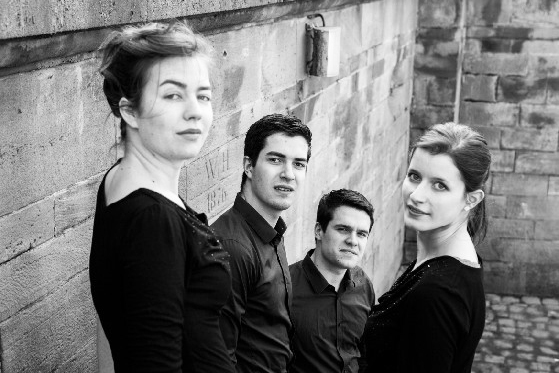 Minetti- und Aris-Quartett