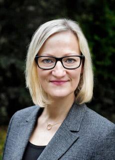 Neue Geschäftsführerin im Kulturschloss Wandsbek