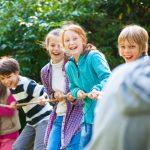 """Kinderfest """"…mit Hand und Fuß"""""""