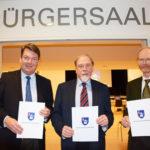 Bezirksversammlung Wandsbek bittet um Vorschläge für Bürgerpreise 2019
