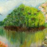 """Kunstausstellung """"Wasserlandschaften"""""""