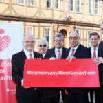 Sparkasse Holstein und ihre Stiftungen unterstützen Region mit 8 Mio. Euro