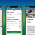 Neue App der Stadtreinigung hilft bei Müllvermeidung