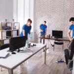 """""""A to Z"""" – Gebäudereinigung mit 20-jähriger Erfahrung"""