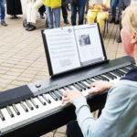 Feierabendsingen – es singt, brummt und tönt in Meiendorf