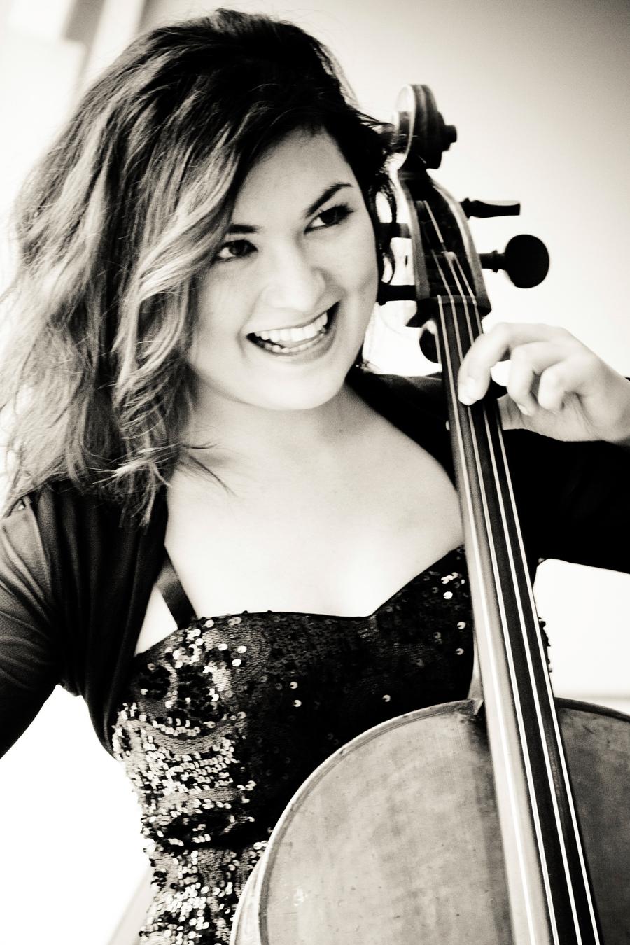 Konzert Simone Drescher