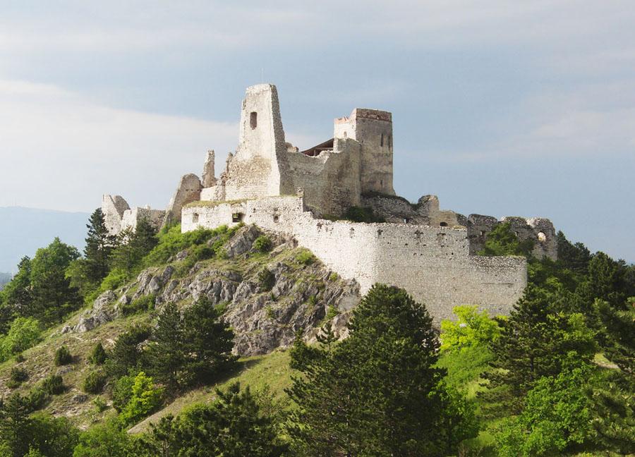 Slowakei – Land zwischen Donau und Tatra