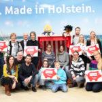 """Sparkasse Holstein vergibt wieder """"30.000 Euro für 30 tolle Projekte in der Region"""""""