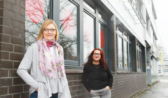 Neue Leitung im Kulturschloss Wandsbek
